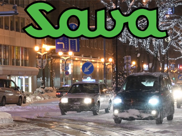 Зимние шины Sava Eskimo S3+ (Сава Эскимо С3 плюс) в Минске.