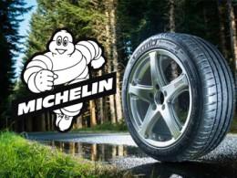 Купить летние шины Michelin Pilot Sport 4 SUV в Минске