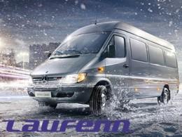 Купить зимние шины для микроавтобусов Laufenn i Fit Van