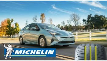 Новые летние шины Michelin Energy Saver 4