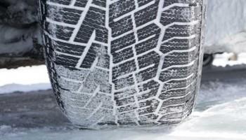 Continental NorthContact NC6: шины для суровых зимних условий