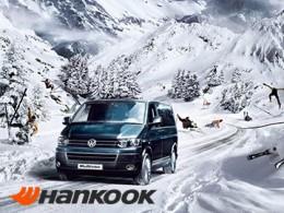 Шины Hankook Winter i*Cept LV RW12