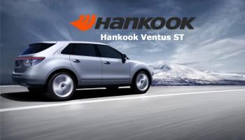 Hankook Ventus ST RH06