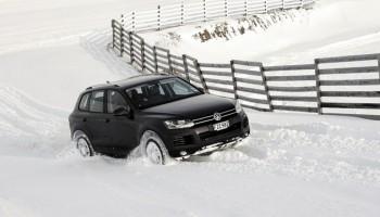Taurus Winter – безопасные бюджетные шины