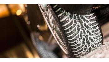 Купить зимние шины Nokian WR D4