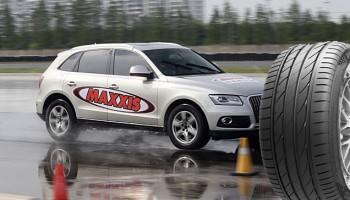 Новые шины Тайваньского бренда Maxxis поступили в продажу в Европе