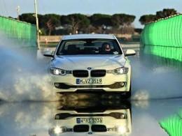 Тест летних автомобильных шин в размере 225/50 R17
